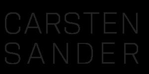 Carsten Sander Logo