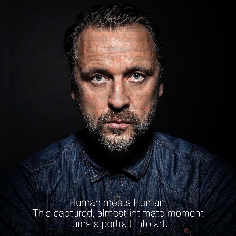 Porträt Carsten Sander